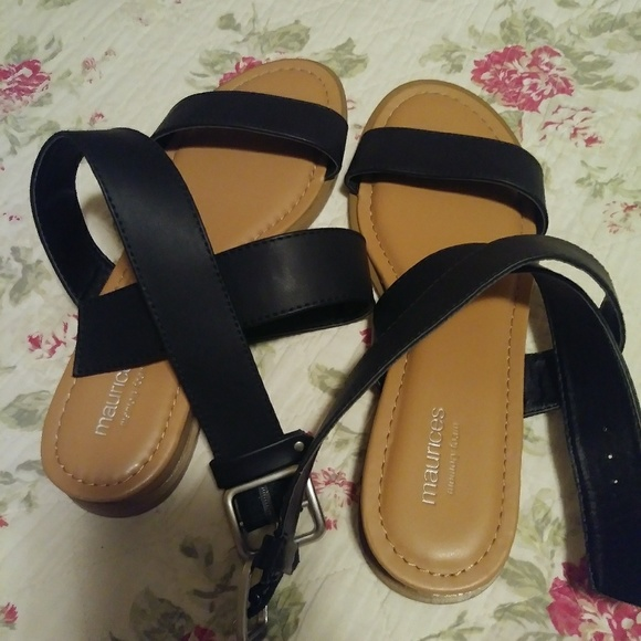 Maurices Shoes - Sandals from Maurices